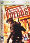Video Game: Tom Clancy's Rainbow Six: Vegas