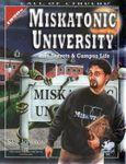 RPG Item: Miskatonic University