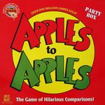Family: Game: Apples to Apples