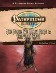 RPG Item: Pathfinder Society Scenario 1-29: Shipyard Rats