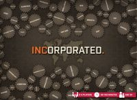 Board Game: Incorporated