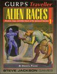RPG Item: GURPS Traveller: Alien Races 1