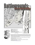RPG Item: Battlegrounds NYC