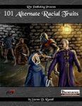 RPG Item: 101 Alternate Racial Traits