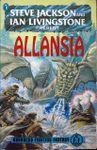 RPG Item: Allansia