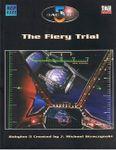 RPG Item: The Fiery Trial