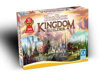 Board Game: Kingdom Builder: Big Box