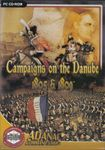 Video Game: Campaigns on the Danube