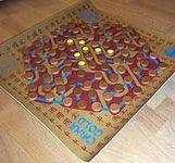 Board Game: Chinagold