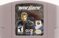 Video Game: WinBack