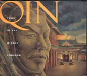 Video Game: Qin: Tomb of the Middle Kingdom