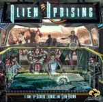 Board Game: Alien Uprising
