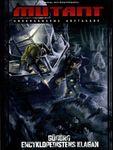 RPG Item: Göborg - Encyklopedistens klagan