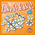 Board Game: Take it Easy!