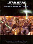 RPG Item: Ultimate Alien Anthology