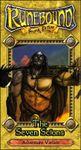 Board Game: Runebound: The Seven Scions