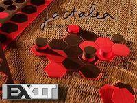 Board Game: Exxit