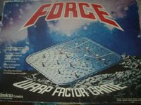 Board Game: Force