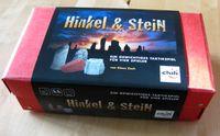Board Game: Hinkel & Stein