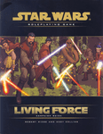 RPG Item: Living Force Campaign Guide