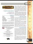 RPG Item: Tarth Moorda