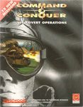 Video Game: Command & Conquer: The Covert Operations