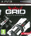 Video Game: Grid Autosport