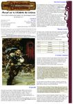 RPG Item: Assaut sur la Citadelle du Corbeau