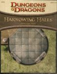 RPG Item: DU6: Harrowing Halls