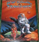 Board Game: Imperial Starfire