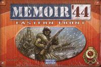 Board Game: Memoir '44: Eastern Front