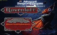 Video Game: Ravenloft: Strahd's Possession