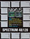 Video Game: N.E.X.U.S.