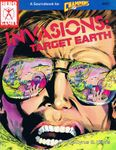 RPG Item: Invasions: Target Earth