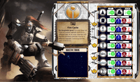 For The Greater Good: Tau Faction Overview and Discussion