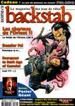 Issue: Backstab (Issue 38 - Apr 2002)