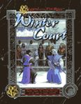 RPG Item: Winter Court 1: Winter Court: Kyuden Seppun
