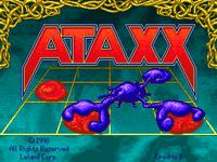Board Game: Ataxx