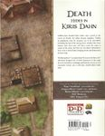 RPG Item: HS1: The Slaying Stone