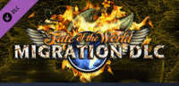 Video Game: Fate of the World: Migration