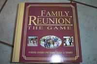 Board Game: Family Reunion: The Game
