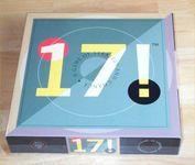 Board Game: 17!