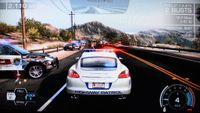 Video Game: Need for Speed: Hot Pursuit