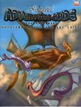 RPG Item:  Aerial Adventure Guide Volume Three: Monsters, Magic, and Sky Ships