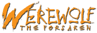 RPG: Werewolf: The Forsaken