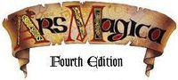 RPG: Ars Magica (4th Edition)