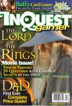 Issue: InQuest Gamer (Issue 78 - Oct 2001)