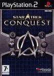 Video Game: Star Trek: Conquest