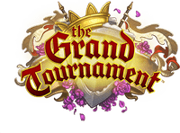 Video Game: Hearthstone: The Grand Tournament