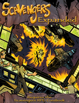 RPG Item: Scavengers Expanded